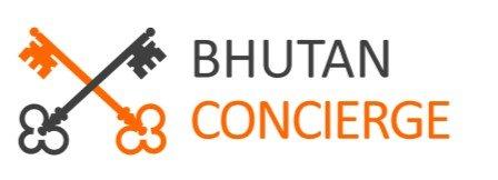 Bhutan Concierge Logo