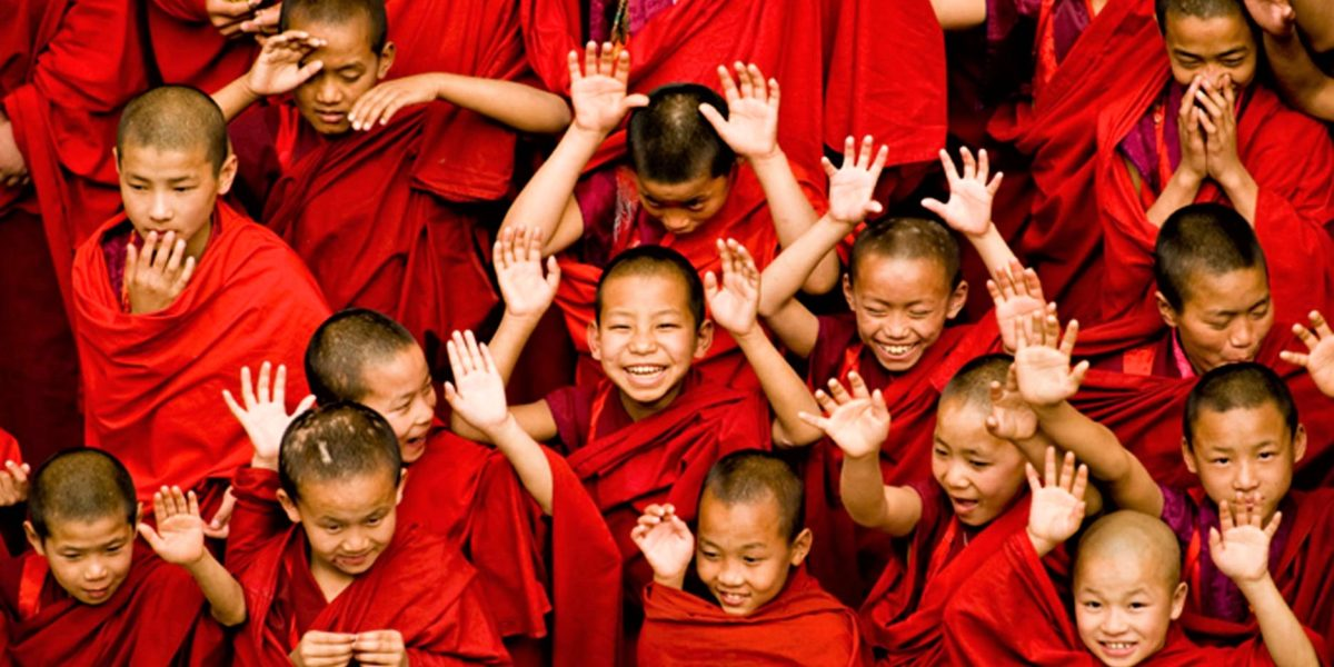 Learn about happiness and GNH with Bhutan Concierge