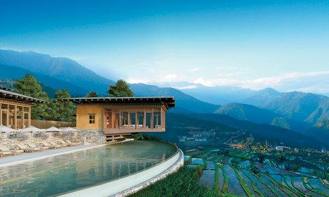 Six Senses Bhutan - Punakha_Main_Facilities