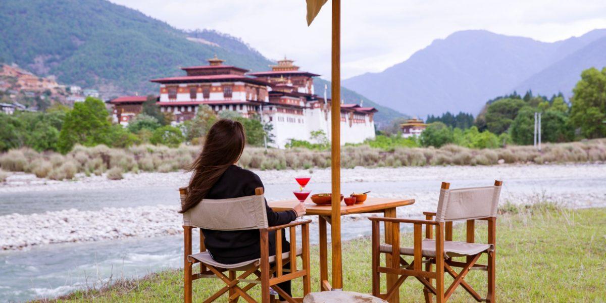 Six Senses, Punakha, Guest Experience