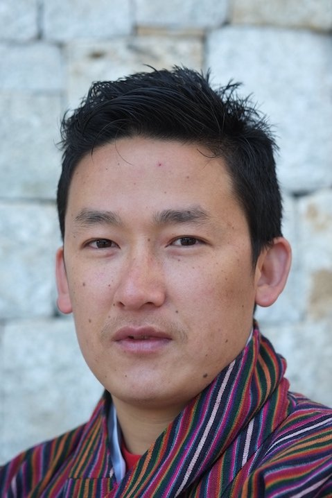 Bhutan Concierge managing Partner's Picture