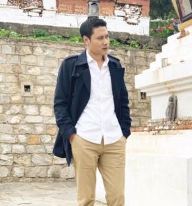 Bhutan Concierge 's founder picture - Yeshi Phuntsho