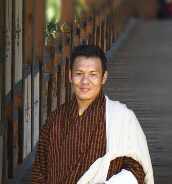 Bhutan concierge Operation Manager