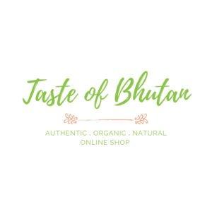 Taste of Bhutan-logo