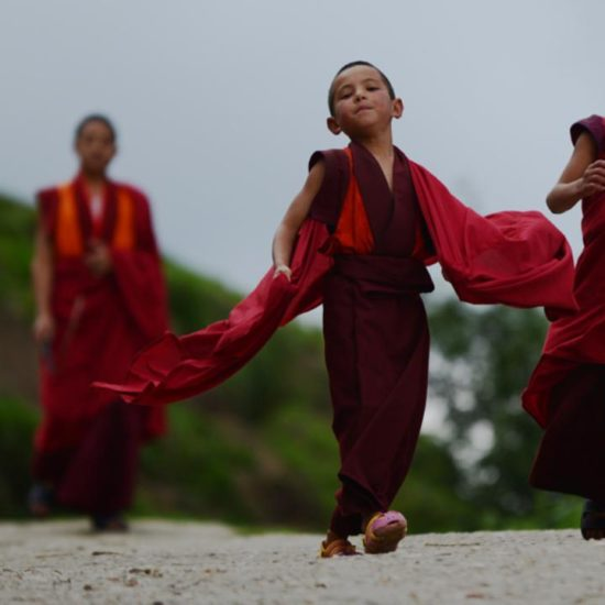 Bhutan Family Discovery Tour