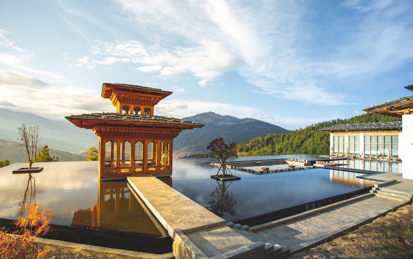Six Senses Khamsa tour with Bhutan Concierge