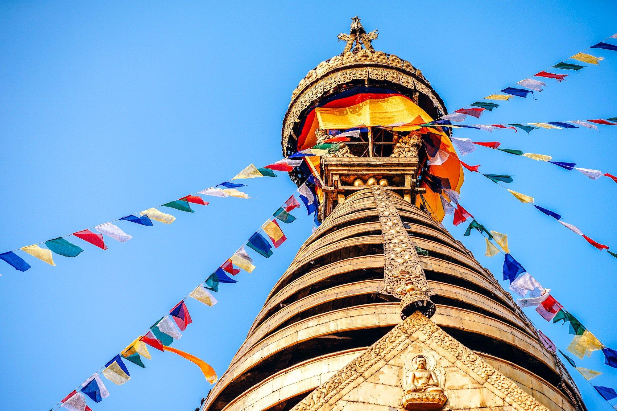 Essential Bhutan - feature