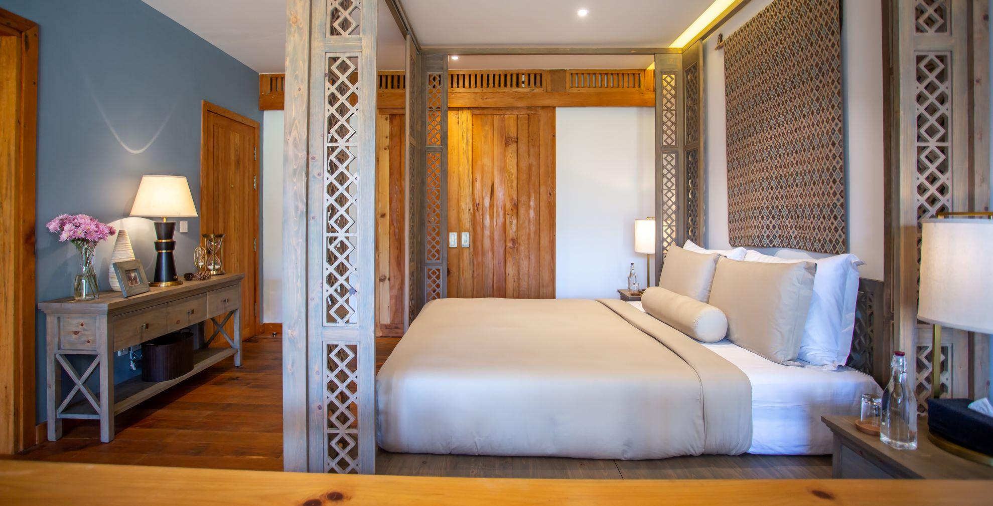 Bhutan Spirit Sanctuary - Guest Room