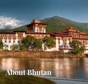 About Bhutan Thumbnail