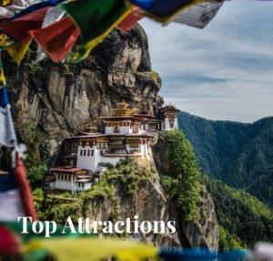 Top attractions Link