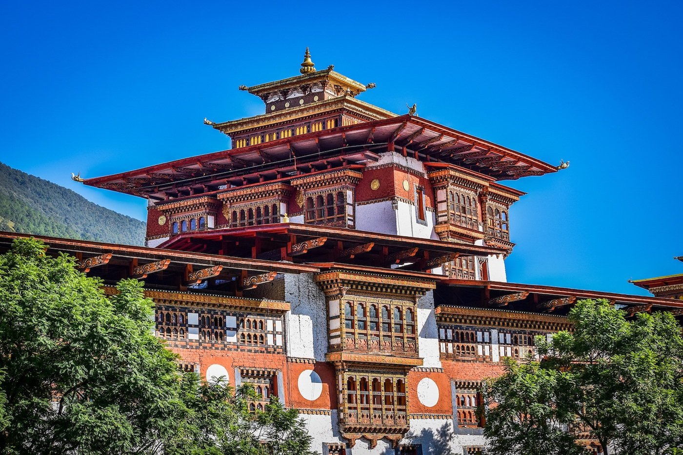 a guide to holiday in Bhutan