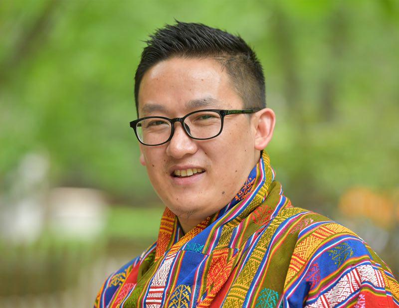 Sangay Tenzin, Managing partner