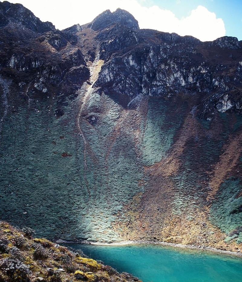 dagala trek - top 3 trek - bhutan
