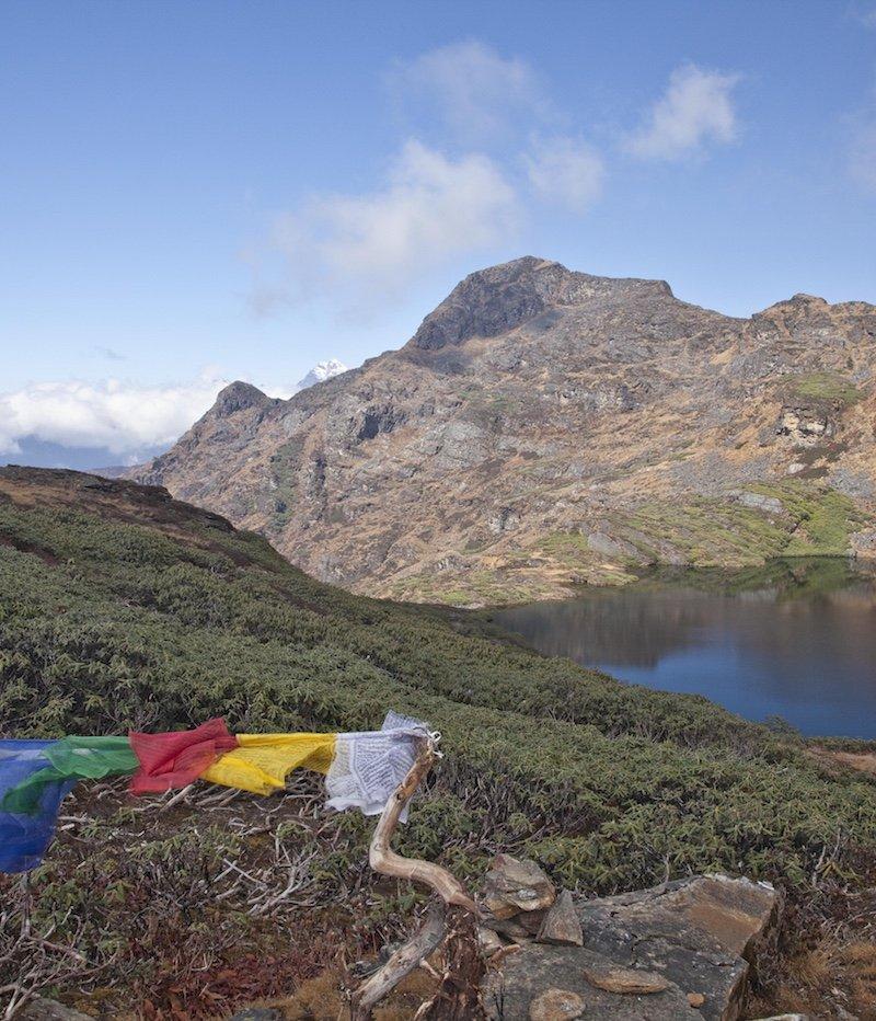 druk path trek - top attraction - top 3 trek