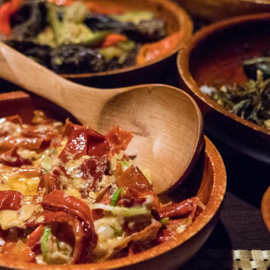 Cuisine of bhutan - Top attraction