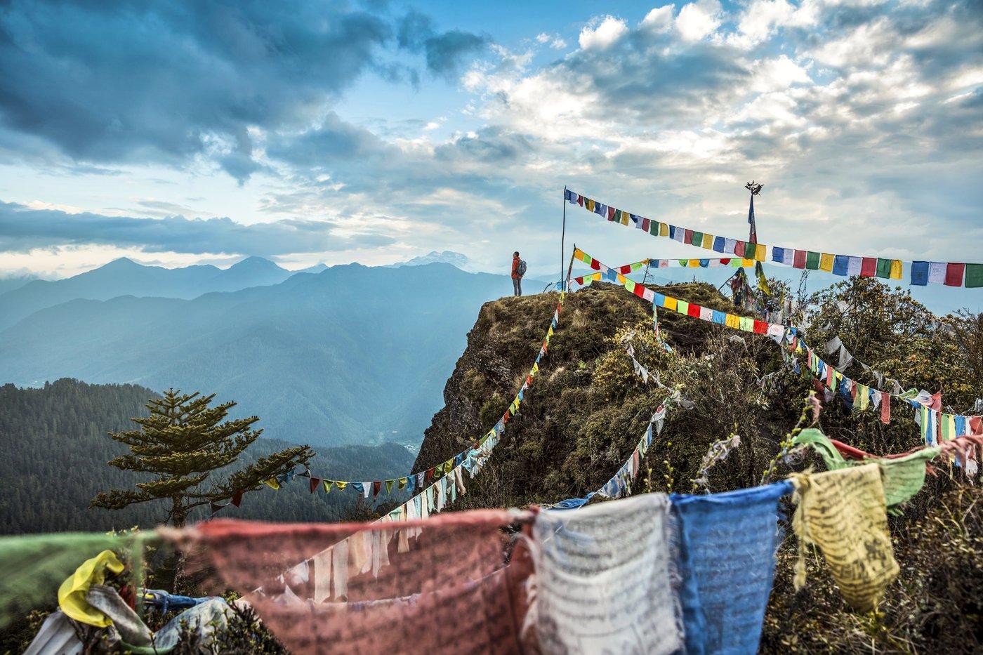 About us - Bhutan concierge
